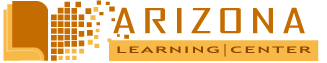 Arizona Learning Center Logo