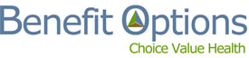 Benefit Options Logo