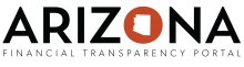Image of Financial Transparency logo